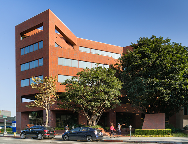 O&A Offices in Los Angeles